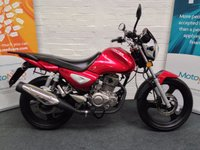 2016 ZONTES MONSTER 125cc 125-5A MONSTER  £SOLD