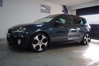 USED 2011 11 VOLKSWAGEN GOLF GTI S-A