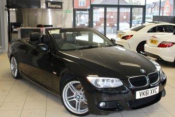 2011 BMW 3 SERIES}