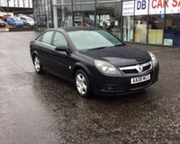 USED 2008 08 VAUXHALL VECTRA 1.8 VVT SRI 5d 140 BHP £0 DEPOSIT, LOW RATE FINANCE ANYONE, DRIVE AWAY TODAY!!