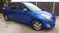 USED 2011 11 RENAULT GRAND SCENIC 1.5 EXPRESSION DCI 7 Seater 7 Seater