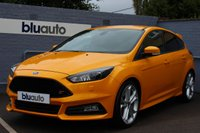 2017 FORD FOCUS 2.0 ST-3 TDCI 5d 183 BHP £SOLD