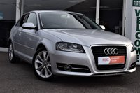 USED 2011 61 AUDI A3 1.6 TDI SPORT 3d 103 BHP FINANCE FROM ONLY £114.31pm
