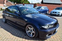 USED 2004 BMW 3 SERIES 3.0 330CD SPORT 2d 202 BHP