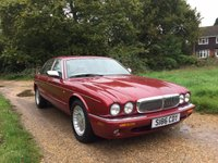 1998 DAIMLER SOVEREIGN 4.0 V8 4d AUTO 290 BHP £3490.00