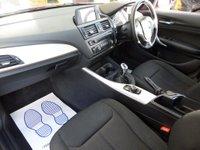 USED 2013 63 BMW 1 SERIES 1.6 114D ES 5d  ** F/S/H * 1 OWNER ** ** DAB * FSH * 1 OWNER **
