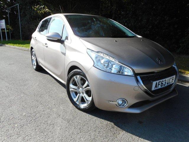 Used Peugeot Cars Salisbury >> Used Peugeot Cars For Sale In Salisbury Wiltshire