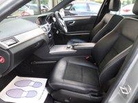 USED 2013 62 MERCEDES-BENZ E CLASS 2.1 E220 CDI BLUEEFFICIENCY S/S SPORT 5d AUTO 170 BHP **F/S/H** ** FULL MERCEDES BENZ SERVICE HISTORY **