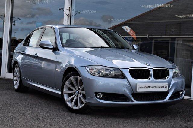 2009 09 BMW 3 SERIES 2.0 320D SE 4d 175 BHP