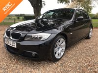 2009 BMW 3 SERIES 2.0 320I M SPORT 4d AUTO 168 BHP £7000.00