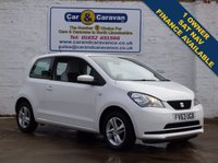 USED 2013 63 SEAT MII 1.0 TOCA 3d 59 BHP One Owner Insurance Group 1 0% Deposit Finance Available