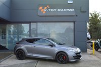 USED 2011 61 RENAULT MEGANE 2.0 RENAULTSPORT 16V 3d 247 BHP FULL LEATHER RECAROS, CUP CHASSIS, SAT NAV, XENON HEADLIGHTS, FULL SERVICE HISTORY