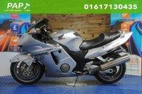 USED 2002 52 HONDA CBR1100XX SUPER BLACKBIRD CBR 1100 X
