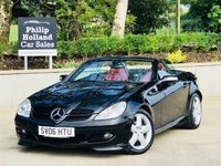2006 MERCEDES-BENZ SLK 3.0 SLK280 2d AUTO 231 BHP £6995.00