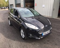 USED 2012 62 FORD FIESTA 1.0 ZETEC ECOBOOST (100PS) THIS VEHICLE IS AT SITE 1 - TO VIEW CALL US ON 01903 892224