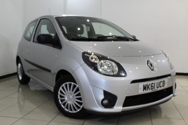 View our 2011 61 RENAULT TWINGO 1.1 EXPRESSION 3DR 75 BHP