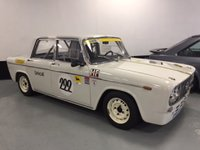 USED 1970 LANCIA FULVIA RALLY REPLICA *RESTORED CLASSIC* VERY RARE RACE REPLICA