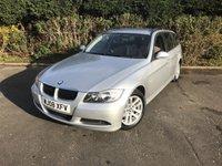 USED 2008 08 BMW 3 SERIES 2.0 318I ES TOURING 5d 141 BHP