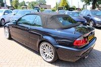 USED 2002 BMW M3 3.2 M3 2d 338 BHP