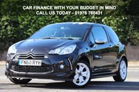 2010 CITROEN DS3 1.6 HDI BLACK AND WHITE 3d 90 BHP £5495.00