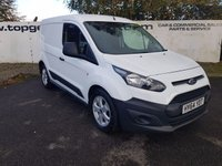 USED 2014 64 FORD TRANSIT CONNECT  200 1.6 TDCI 95 BHP 5 DOOR ***70 VANS IN STOCK***