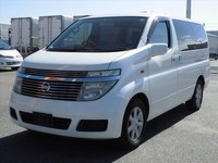 USED 2003 03 NISSAN ELGRAND ELGRAND - EVERY CONVERTED CAMPERVAN COMES WITH OUR 3 YEAR MECHANICAL AND INTERIOR WARRANTY