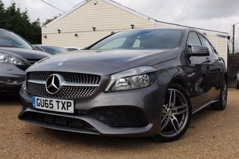 MERCEDES-BENZ A-CLASS at Trade Price Cars