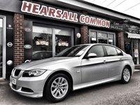 USED 2005 55 BMW 3 SERIES 2.0 320I SE 4d 148 BHP