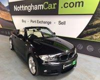 2009 BMW 1 SERIES 120I M SPORT £7691.00