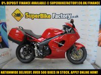 USED 2007 07 TRIUMPH SPRINT ST 1050 GOOD & BAD CREDIT ACCEPTED, OVER 500+ BIKES IN STOCK