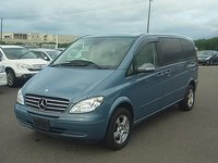 USED 2004 05 MERCEDES-BENZ VIANO VIANO - EVERY CONVERTED CAMPERVAN COMES WITH OUR 3 YEAR MECHANICAL AND INTERIOR WARRANTY