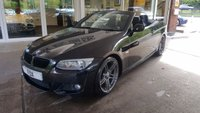 USED 2012 62 BMW 3 SERIES 3.0 325D SPORT PLUS EDITION 2d AUTO 202 BHP BMW 3 SERIES 3.0 325D SPORT PLUS EDITION 2d AUTO 202 BHP