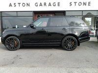 USED 2013 63 LAND ROVER RANGE ROVER 4.4 SDV8 AUTOBIOGRAPHY 5d AUTO 339 BHP ** HUGE SPECIFICATION ** *** HUGE SPECIFICATION ***
