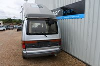 USED 1995 N MAZDA BONGO 2.5 B2500 4d AUTO 116 BHP - THIS CONVERTED CAMPERVAN COMES WITH OUR MECHANICAL AND INTERIOR WARRANTY