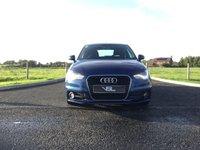 2011 AUDI A1 1.6 TDI S LINE 3d 103 BHP £9995.00