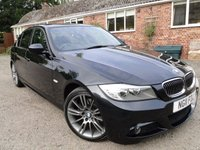 2011 BMW 3 SERIES 2.0 320D SPORT PLUS BUSINESS EDITION £9595.00