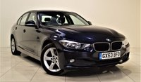 USED 2013 63 BMW 3 SERIES 2.0 318D SE 4d 141 BHP + 1 OWNER FROM NEW  +  EXCELLENT CONDITION