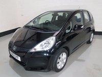 2012 HONDA JAZZ 1.3 I-VTEC ES 5d 98 BHP £6177.00