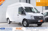 USED 2013 13 FORD TRANSIT 2.2 350 H/R 1d 99 BHP