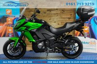 USED 2016 16 KAWASAKI VERSYS 1000 KLZ 1000 BGF - Low miles *BUY NOW PAY NEXT YEAR*