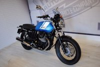 2015 MOTO GUZZI V7 SPECIAL ABS  £5700.00