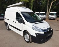 USED 2013 13 CITROEN DISPATCH 1200 L2H2 HDI Choice Available Choice, Priced From £7495 + VAT