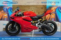 USED 2014 14 DUCATI 899 PANIGALE 899 PANIGALE