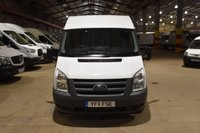 USED 2011 11 FORD TRANSIT 2.2 280 SHR 5d 85 BHP SWB M/ROOF FWD AIR CON DIESEL PANEL MANUAL VAN ONE OWNER LOW MILEAGE VEHICLE