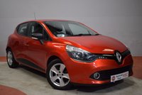 USED 2015 RENAULT CLIO 1.5 EXPRESSION PLUS ENERGY DCI ECO2 S/S 5d 90 BHP