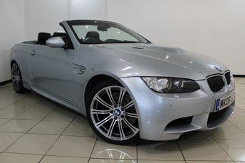 2008 BMW M3}