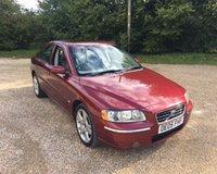 USED 2005 05 VOLVO S60 2.4 SE D 4d AUTO 163 BHP