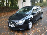 USED 2013 13 SEAT IBIZA 1.2 CR TDI S 5d 74 BHP **1 OWNER**S/HISTORY**HPI**