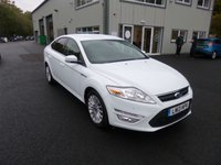 USED 2013 13 FORD MONDEO 2.0 TDCI ZETEC BUSINESS EDITION 140 BHP THIS VEHICLE IS AT SITE 1 - TO VIEW CALL US ON 01903 892224