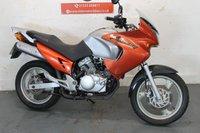 2006 HONDA XL 125 V VARADERO 125cc XL 125 V-6 VARADERO  £2690.00